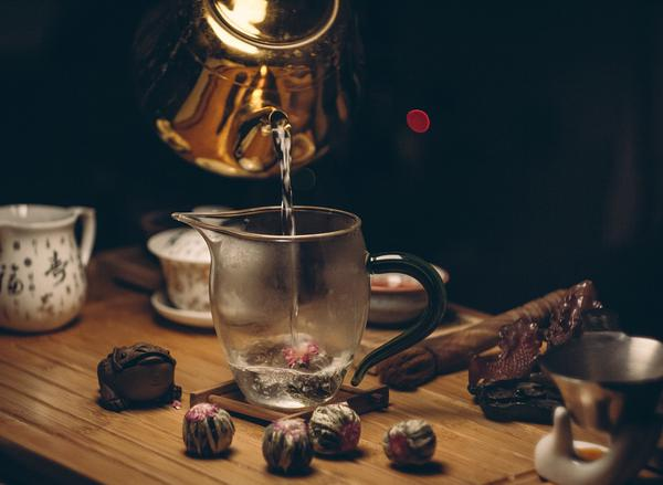 biała herbata sklep