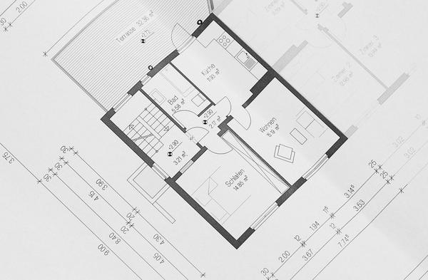 projekty domów wielorodzinnych nowoczesnych