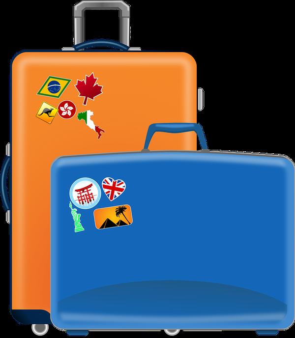 walizka z abs