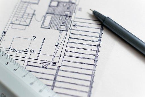 kraków projekty mieszkań