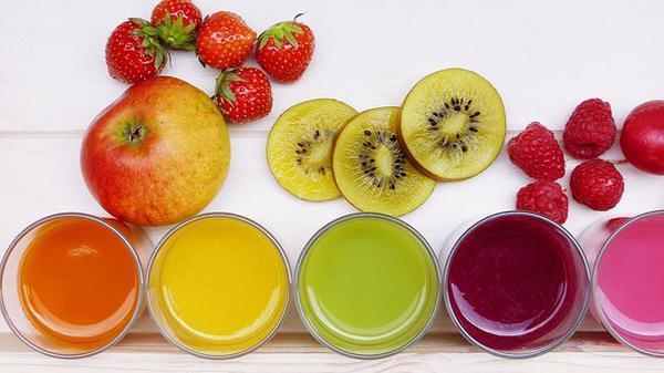 sok jabłkowy bio